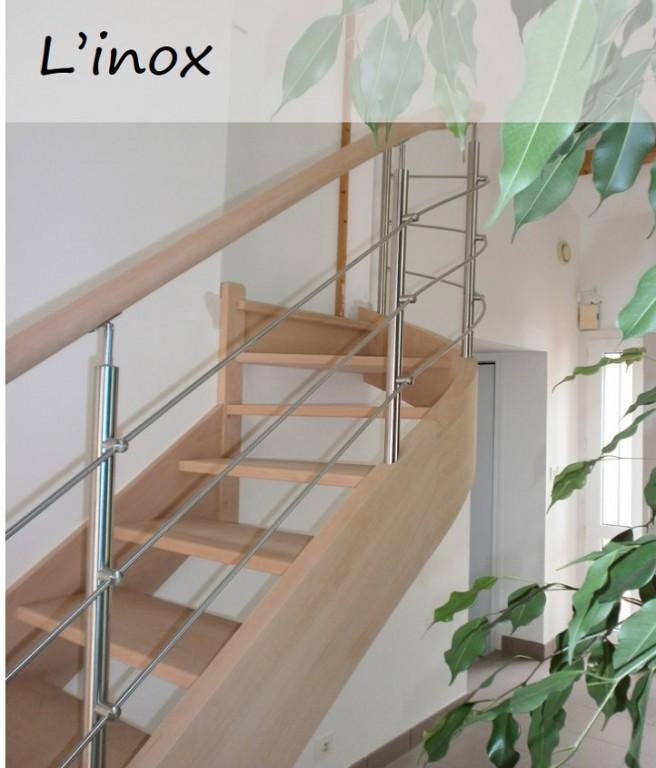 L'inox