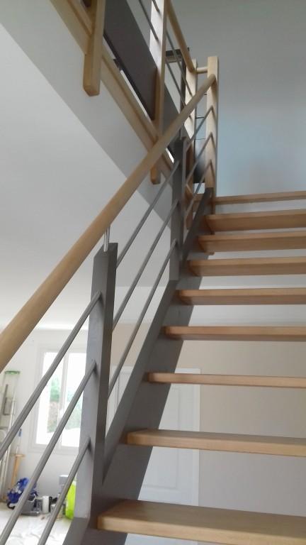 Nouveautés Nos Derniers Escaliers Escaliershaquette