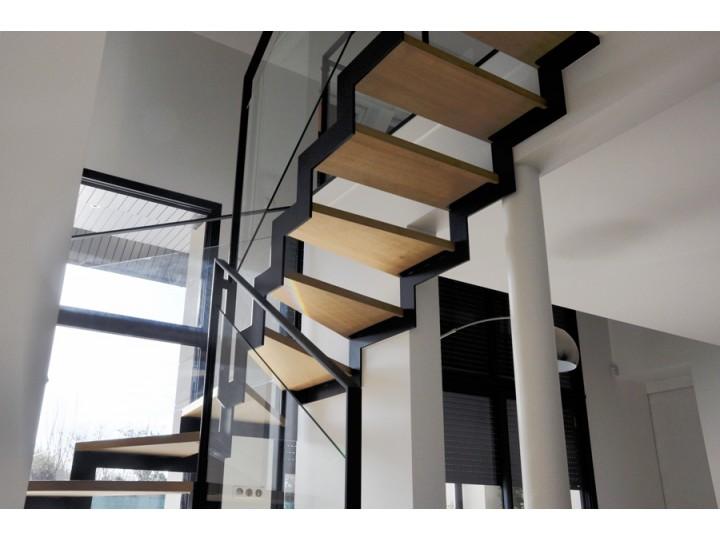 Escaliers Crémaillères Indre et Loire (37) - escaliershaquette